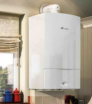 new boiler Manchester and Lancahire